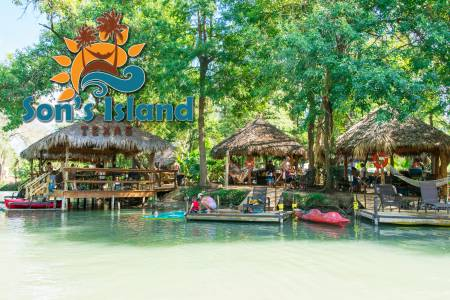 Top 10 family things to do in New Braunfels